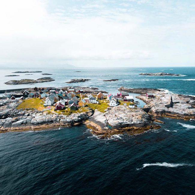 Atlantic-Road-Noorwegen