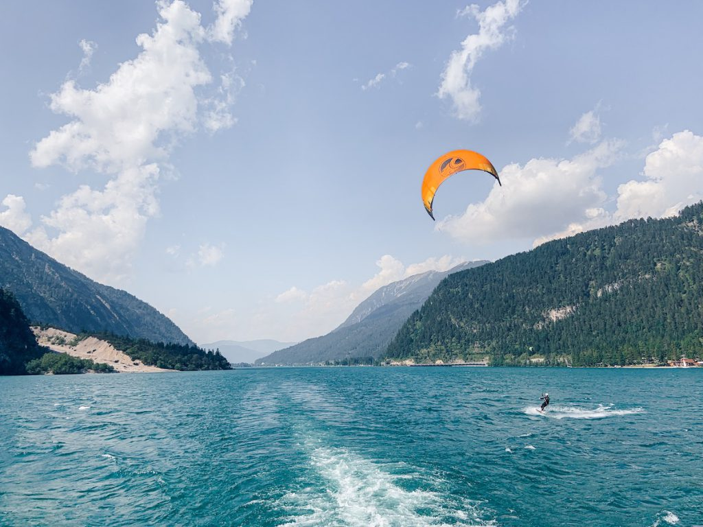 achensee-watersport