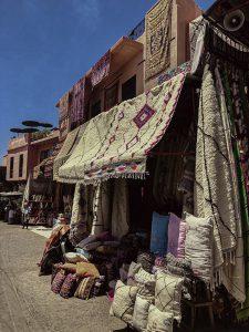 marrakech-bezienswaardigheden