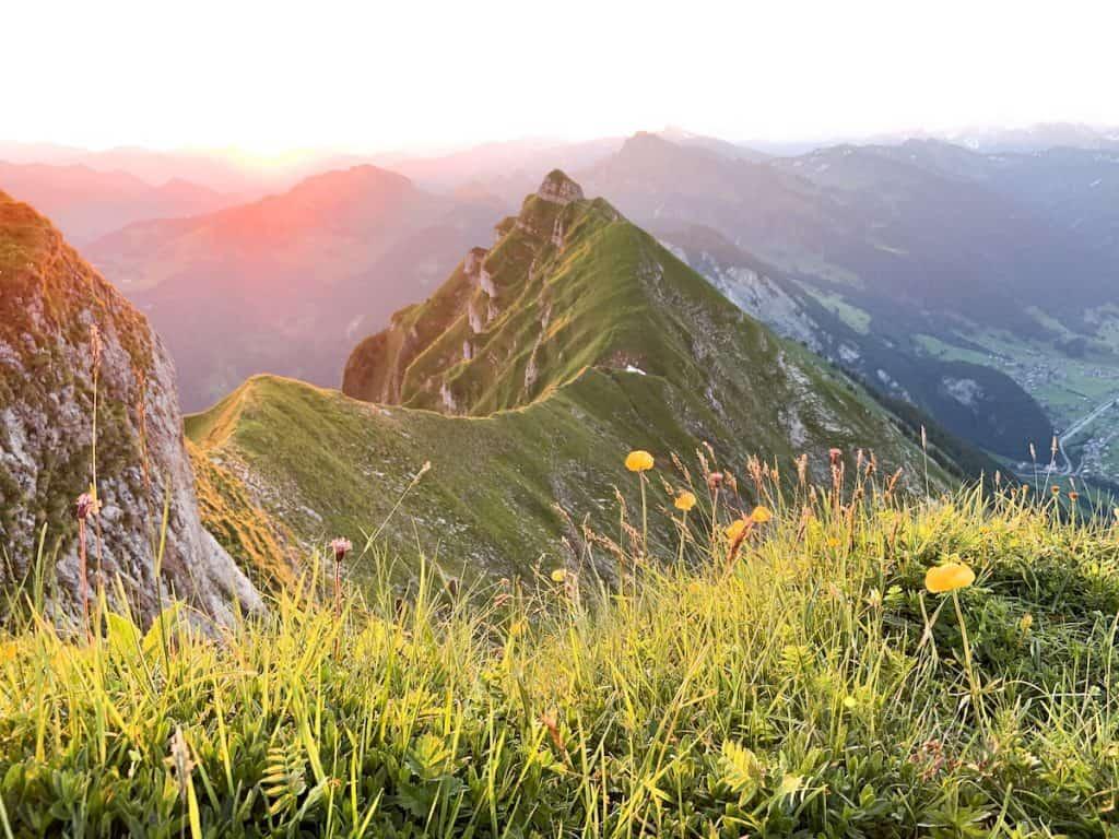 zomer-vorarlberg-oostenrijk