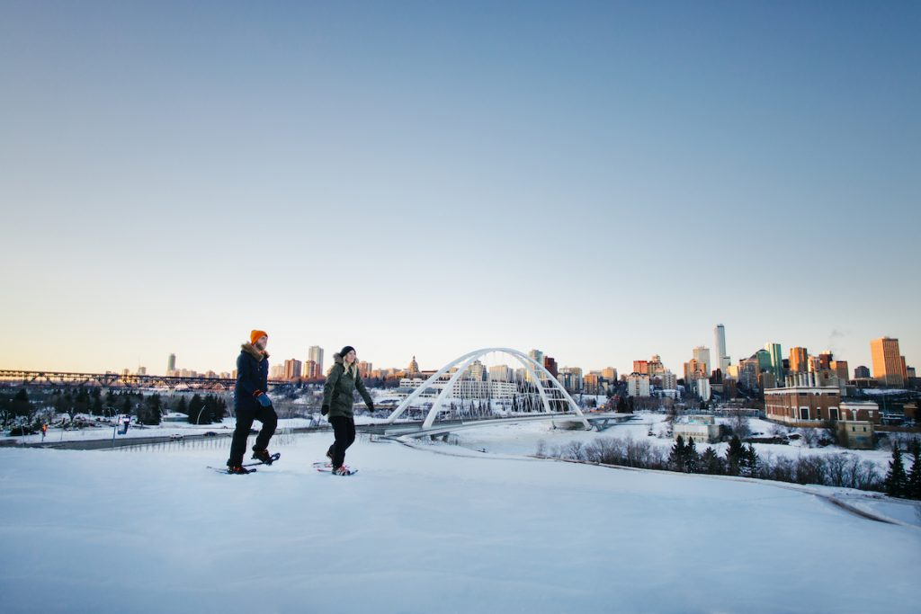 bezienswaardigheden-Edmonton