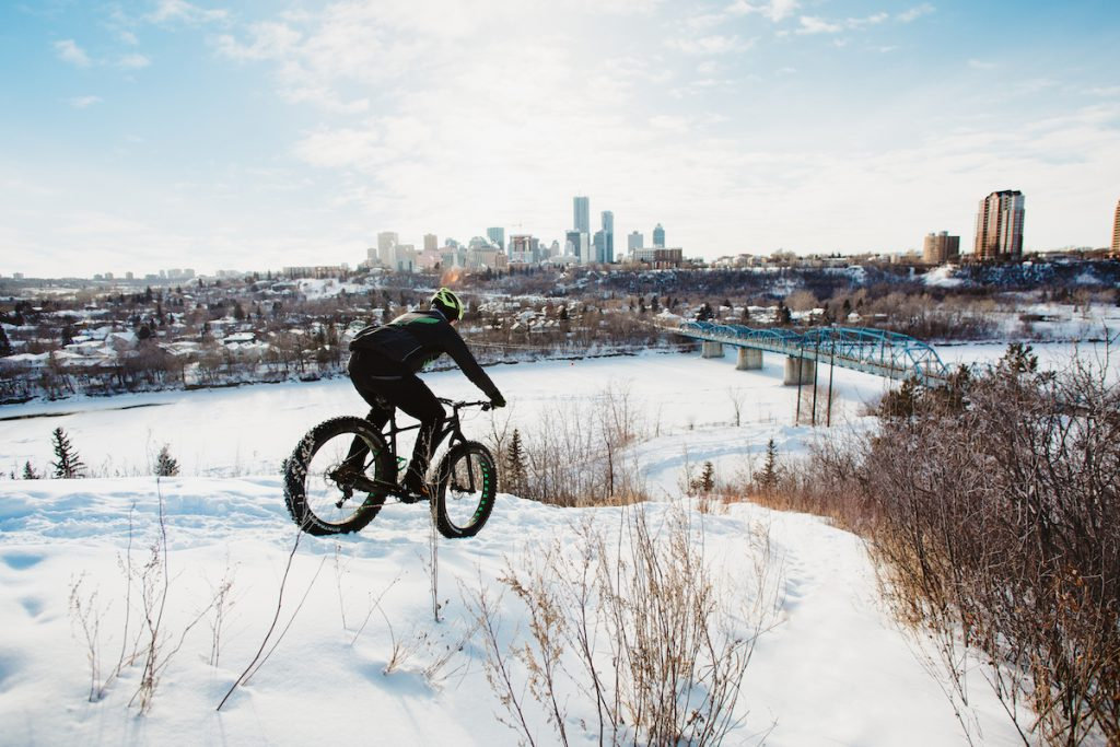 fat-bike-tour-Edmonton