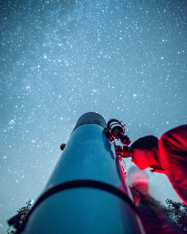 Sterrenkijken-Dark-Sky-Reserve