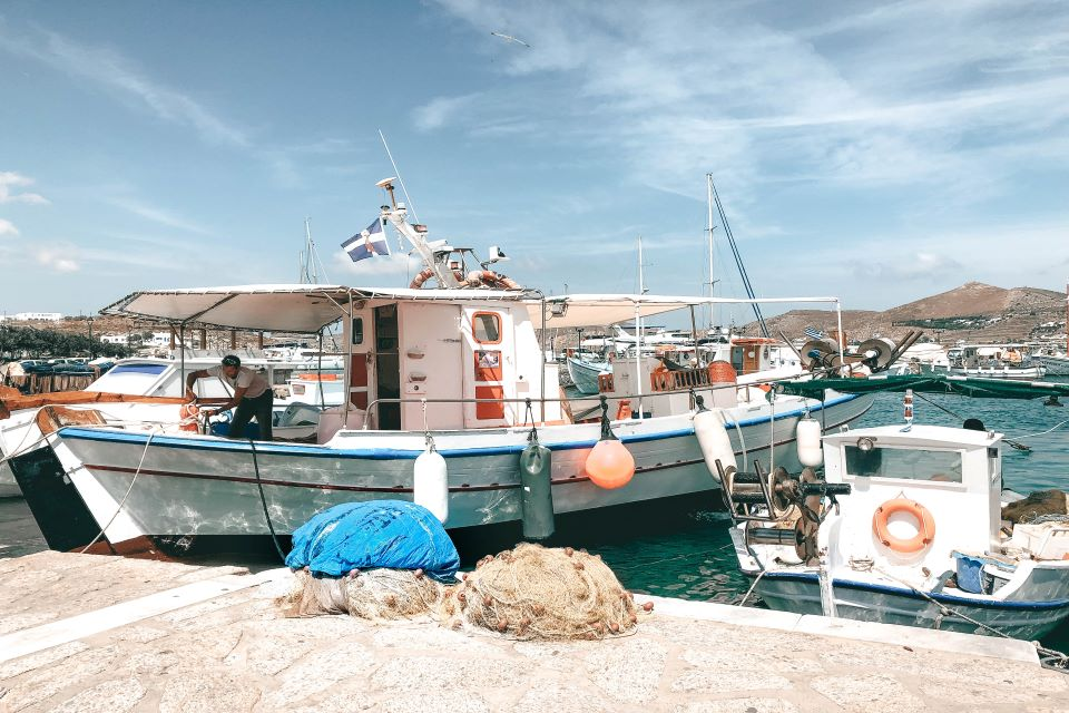 Vakantie-naar-Mykonos-Ferry