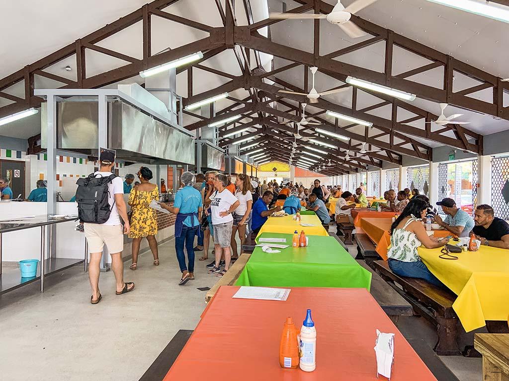 foodmarkt Curacao