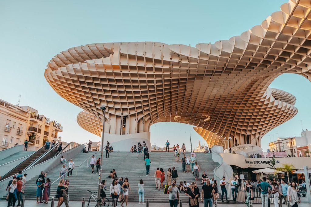 Sevilla-Metropol-Parasol