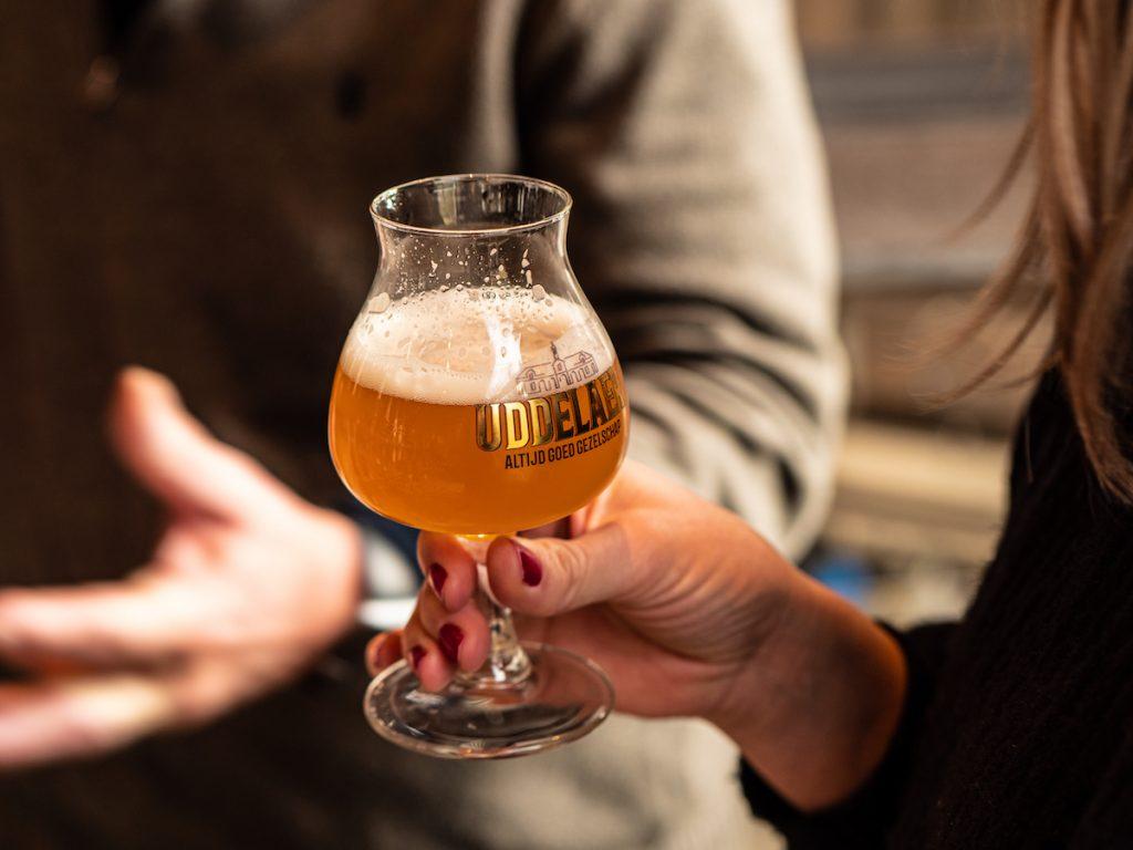 De-Uddelaer-bier