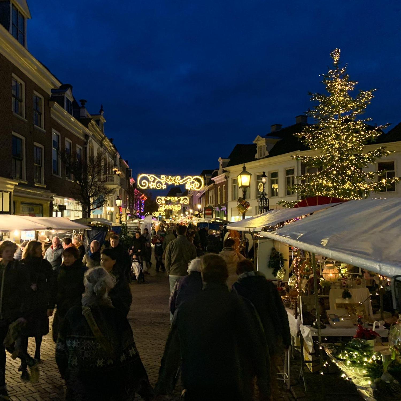 Hanzestad-Doesburg-Kerstmarkt
