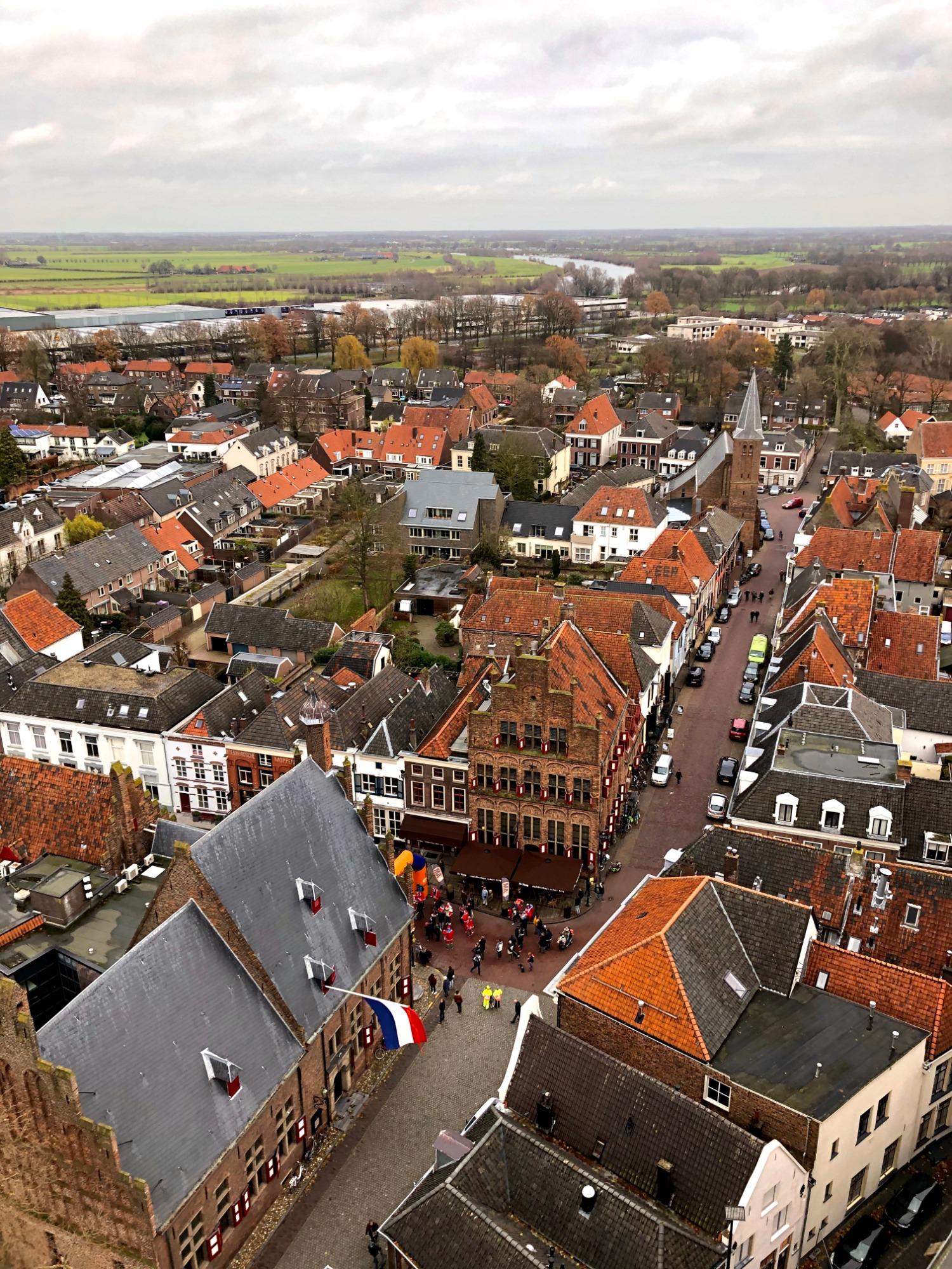 Hanzestad-Doesburg-Martinikerk
