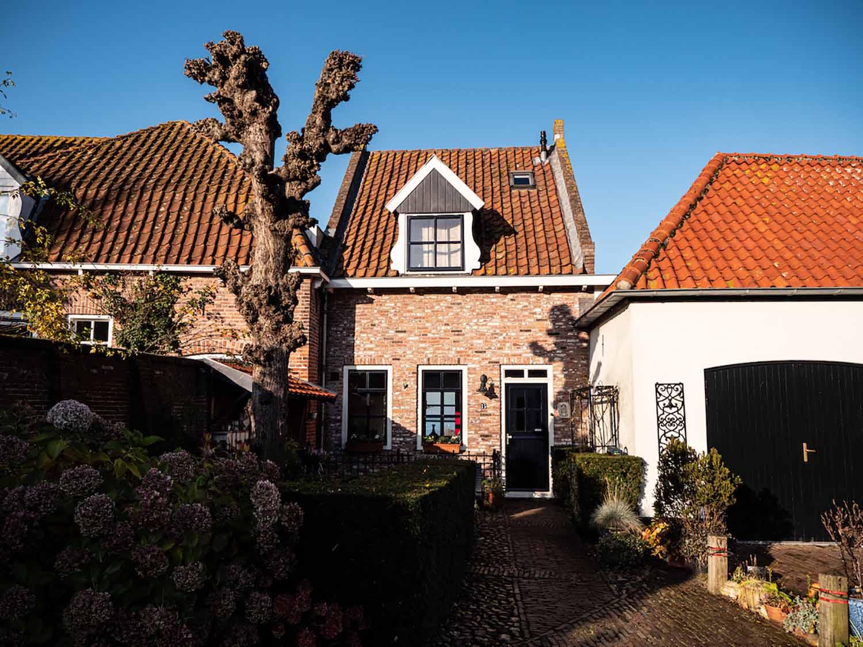weekendje-Harderwijk