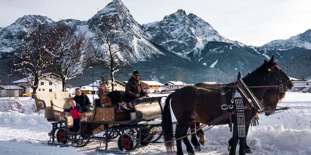 Skigebied-Zugspitz-Arena