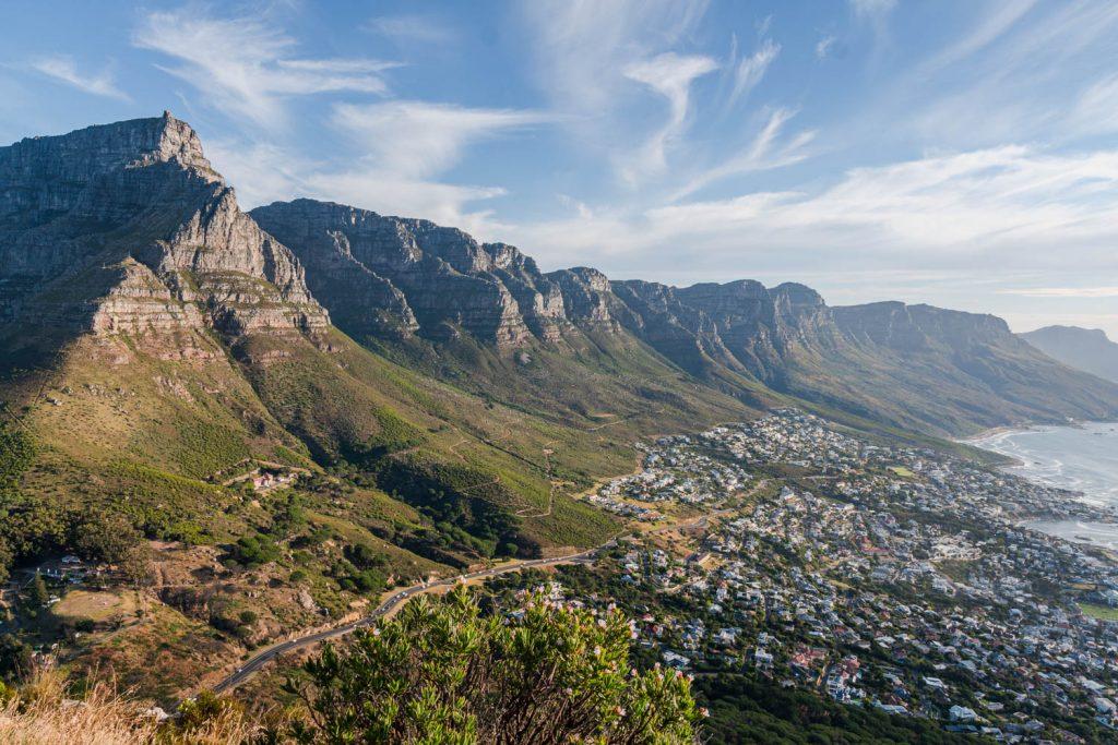 Zuid-Afrika-Kaapstad-Lions-Head