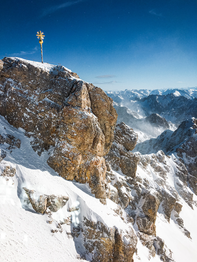 skigebied-zugspitz-arena-Zugspitze