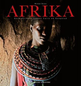 Boek_Afrika_OntmoetingenTussenCairoEnKaapstad