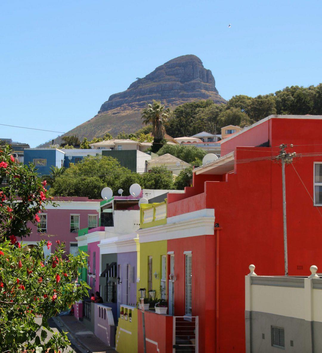 Kaapstad-Bo-Kaap