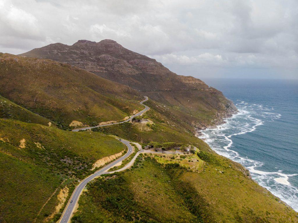 Kaapstad-chapmans-peak-drive