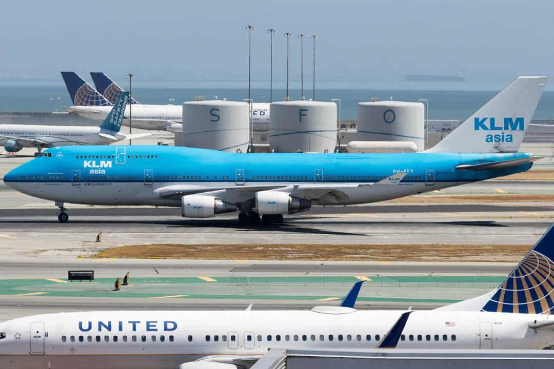 Ecotoerisme-KLM
