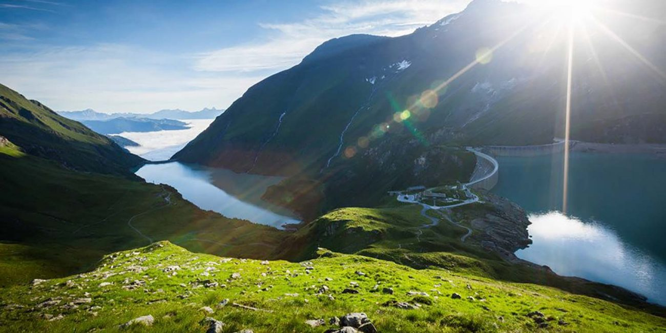 Oostenrijk-Zell-Am-See-Kaprun