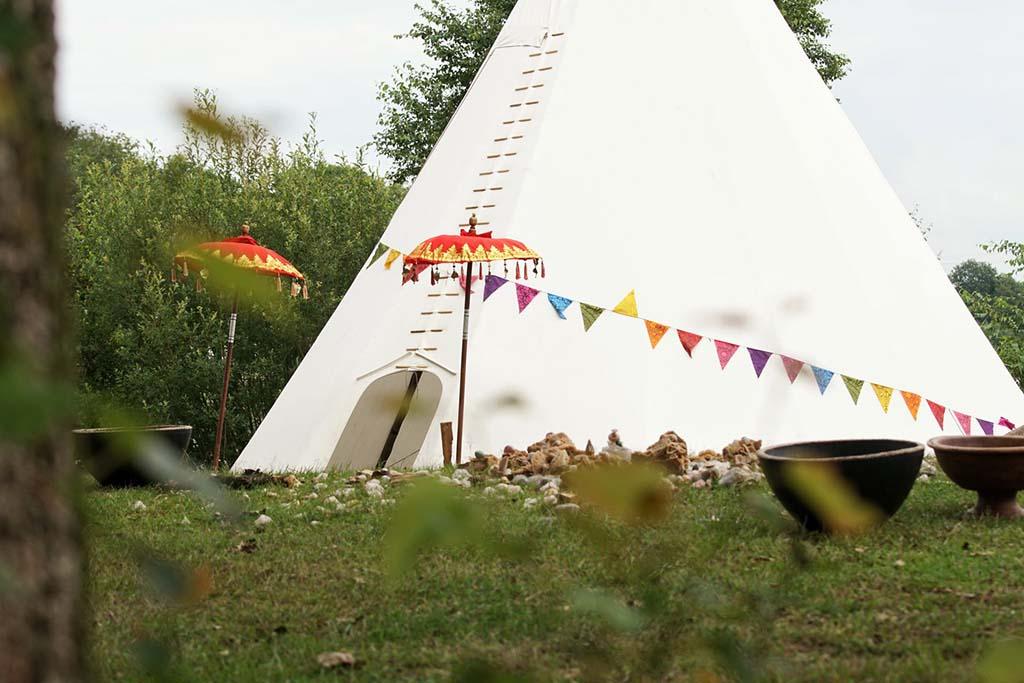 Tijdloos-camping-wigwam