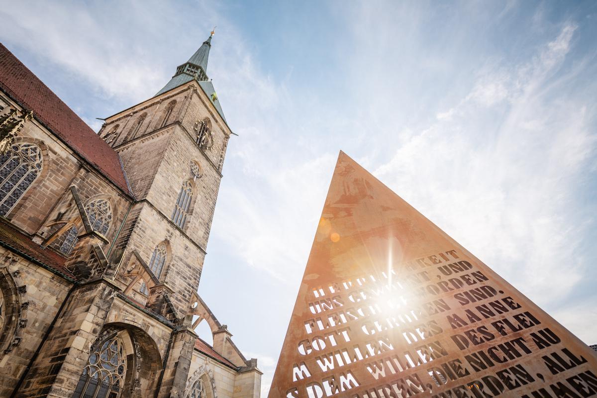 St.-Andreas-kerk-toren-Hildesheim